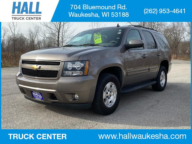 2011 Chevrolet Tahoe LT Waukesha WI