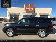 2011_Chevrolet_Tahoe_LT_ Wichita KS