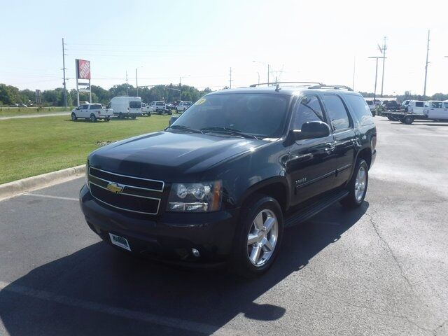 2011 Chevrolet Tahoe LT Scottsboro AL