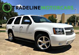 2011_Chevrolet_Tahoe_LTZ 3RD ROW, REAR ENTERTAINMENT, COOLED SEATS... AND MUCH MORE!!_ CARROLLTON TX