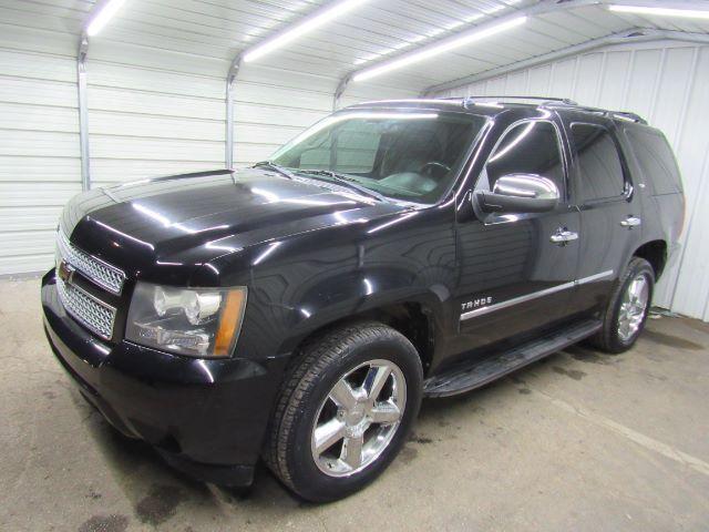 2011 Chevrolet Tahoe LTZ 4WD Dallas TX