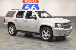 2011_Chevrolet_Tahoe_LTZ 4WD!! LEATHER! SUNROOF! NAVIGATION! DVD! CAPTAIN CHAIRS!! DRIVES LIKE NEW!!_ Norman OK