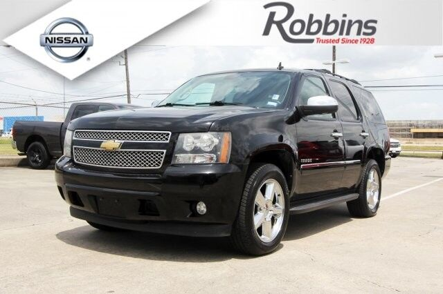 2011 Chevrolet Tahoe LTZ Houston TX