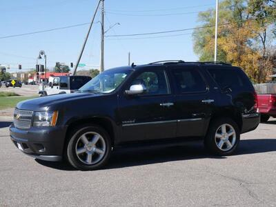2011_Chevrolet_Tahoe_LTZ_ Inver Grove Heights MN