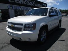 2011_Chevrolet_Tahoe_LTZ_ Murray UT