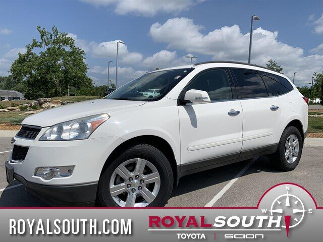 2011 Chevrolet Traverse 1LT Bloomington IN