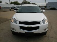 2011_Chevrolet_Traverse_2LT FWD_ Clarksville IN