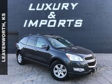 2011_Chevrolet_Traverse_2LT_ Leavenworth KS