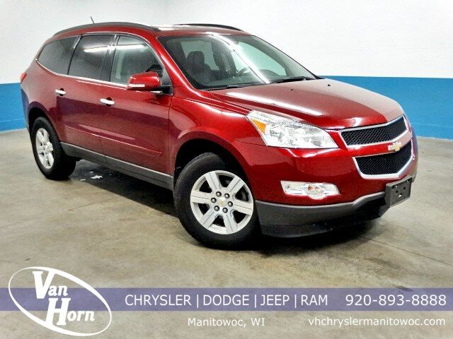 2011 Chevrolet Traverse 2LT Plymouth WI