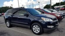 2011_Chevrolet_Traverse_LS_  FL