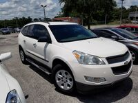 Chevrolet Traverse LS 2011