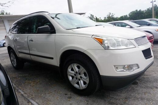 2011 Chevrolet Traverse LS  FL