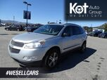 2011 Chevrolet Traverse LS, 7 Seater, All Wheel Drive