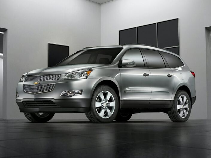 2011 Chevrolet Traverse LS Cleveland OH