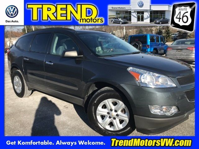 2011 Chevrolet Traverse LS Morris County NJ