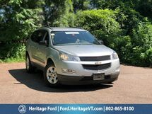2011 Chevrolet Traverse LS South Burlington VT