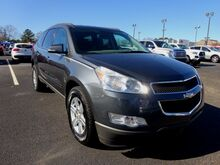 2011_Chevrolet_Traverse_LT 4dr SUV w/1LT_ Enterprise AL