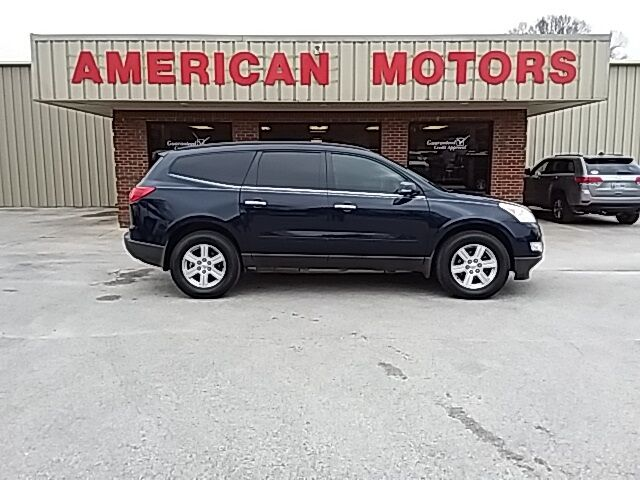 2011 Chevrolet Traverse LT Brownsville TN