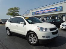 2011_Chevrolet_Traverse_LT Cloth_ Palatine IL