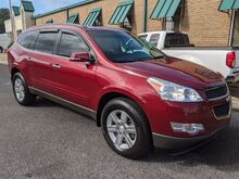 2011_Chevrolet_Traverse_LT FWD_ Knoxville TN