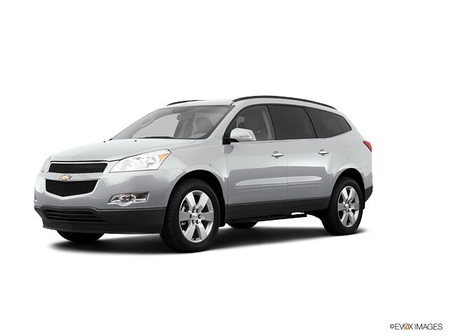 2011 Chevrolet Traverse LT Indianapolis IN