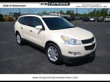 2011_Chevrolet_Traverse_LT_ Watertown NY