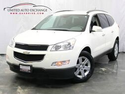 2011_Chevrolet_Traverse_LT w/1LT AWD_ Addison IL