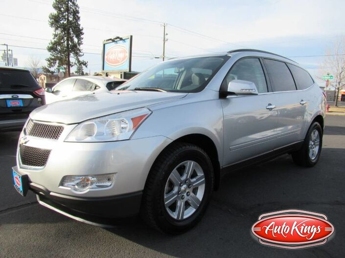 2011 Chevrolet Traverse LT w/1LT Bend OR