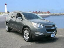 2011_Chevrolet_Traverse_LT w/1LT_ South Jersey NJ