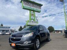2011_Chevrolet_Traverse_LT w/1LT_ Eugene OR