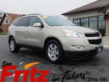 2011_Chevrolet_Traverse_LT w/1LT_ Fishers IN