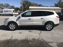 2011_Chevrolet_Traverse_LT w/1LT_ Glenwood IA