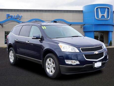 2011 Chevrolet Traverse LT w/1LT Libertyville IL