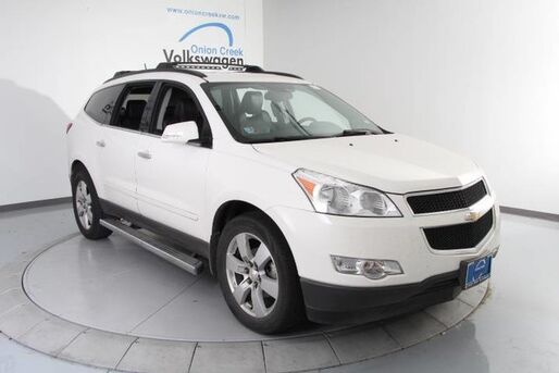 2011_Chevrolet_Traverse_LT w/1LT_ Longview TX