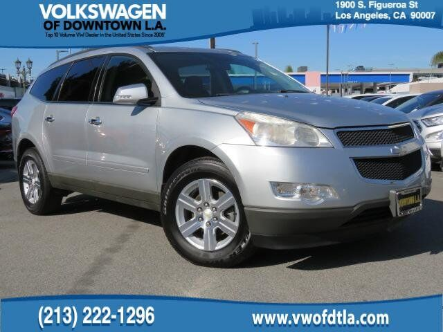 2011 Chevrolet Traverse LT w/1LT Los Angeles CA