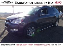 2011_Chevrolet_Traverse_LT w/1LT_ Prescott Valley AZ
