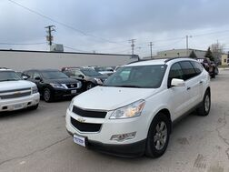 2011_Chevrolet_Traverse_LT w/2LT_ Cleveland OH