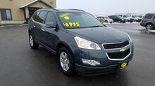 2011_Chevrolet_Traverse_LT w/2LT_ North Logan UT