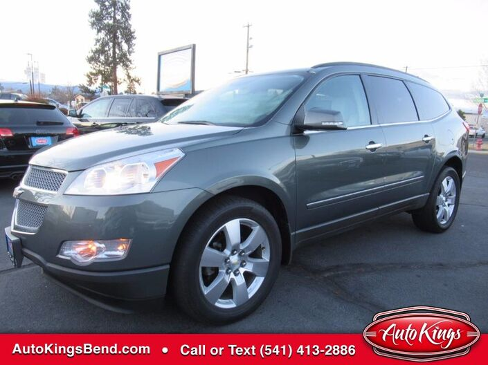 2011 Chevrolet Traverse LTZ Bend OR