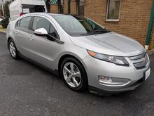 2011_Chevrolet_Volt_Base_ Knoxville TN