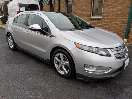 2011 Chevrolet Volt Base Knoxville TN