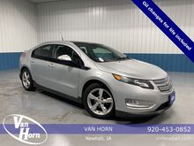 2011_Chevrolet_Volt_Base_ Newhall IA