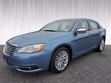 2011_Chrysler_200_Limited_ Columbus GA