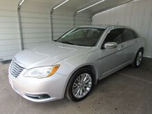 2011_Chrysler_200_Limited_ Dallas TX