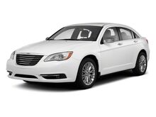 2011_Chrysler_200_Limited_ Hattiesburg MS