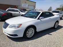 2011_Chrysler_200_Limited V6 Convertible_ Ashland VA