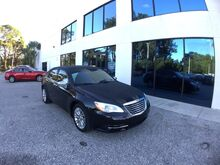 2011_Chrysler_200_Limited_ Englewood FL