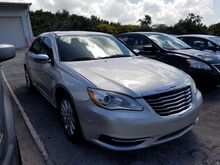 2011_Chrysler_200_Touring_  FL