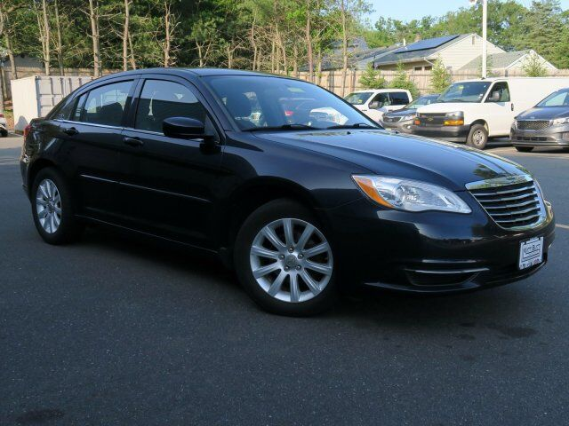 2011 Chrysler 200 Touring Egg Harbor Township NJ