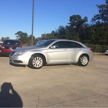 2011_Chrysler_200_Touring_ Hattiesburg MS